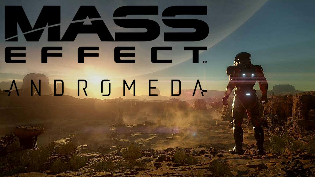Mass Effect: Andromeda – in curand la EA Access (Vault Games)