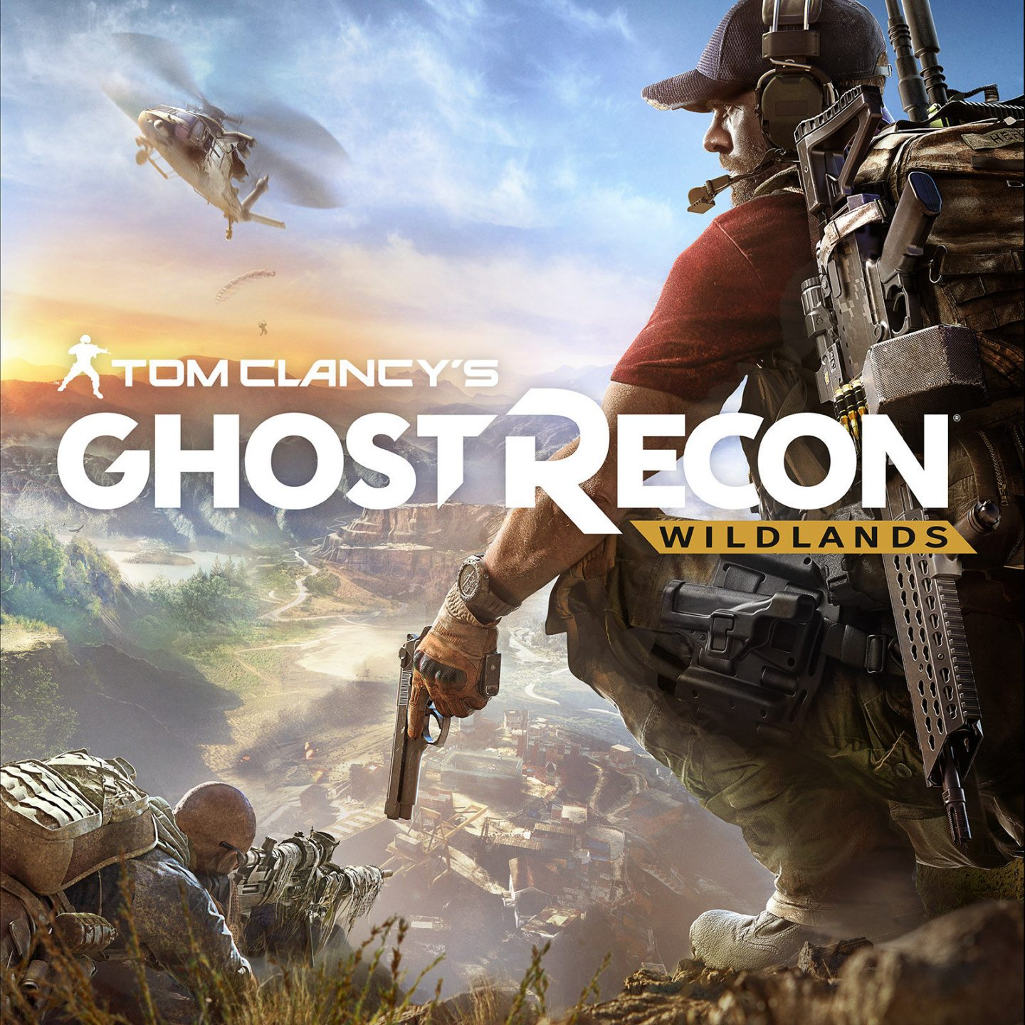 The Ghost Recon: Wildlands open beta a inceput