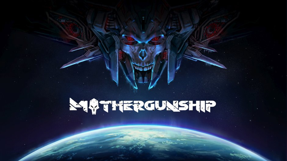 Mothergunship, in curand pe Xbox One