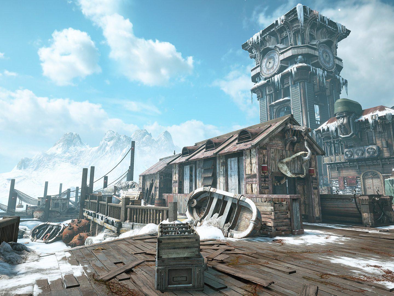Gears of War 4 gratuit în acest weekend cu Xbox Live Gold