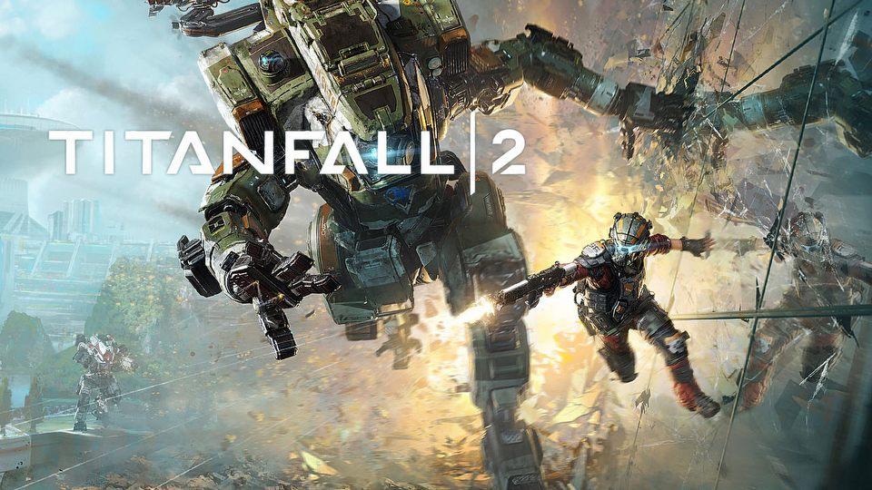 Titanfall 2 este acum gratuit pentru abonatii EA Access pe Xbox One