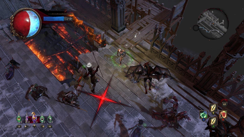 Un nou joc gratuit pentru Xbox One – Path of Exile