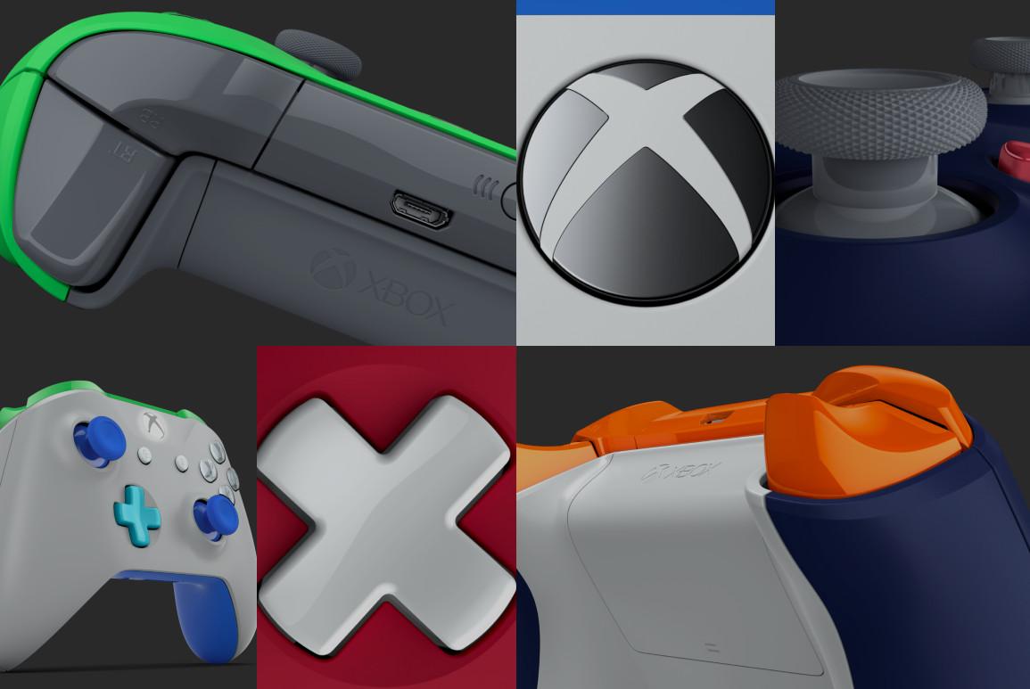Xbox Design Lab va fi disponibil in peste 20 de tari europene incepand cu 22 august