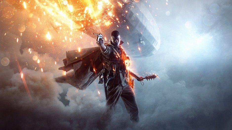 Battlefield 1: They Shall Not Pass este gratuit timp de două săptămâni