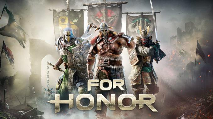 For Honor va fi gratuit inainte de actualizarea Sezonului 4