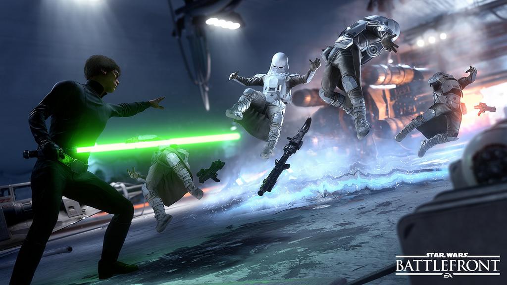 EA a pierdut 3 miliarde de dolari in actiuni dupa scandalul cu STAR WARS BATTLEFRONT 2