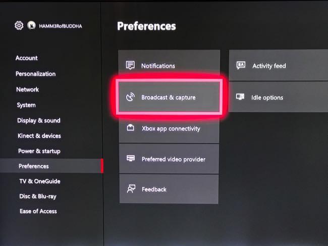 Cum se inregistreaza 4k mai mult de 30 de secunde pe Xbox One X