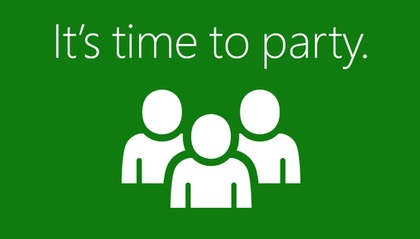 Microsoft testează Xbox party chat pe telefonul mobil