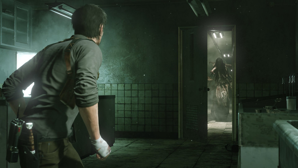 Free Trial pentru The Evil Within 2