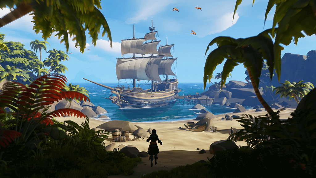Sea Of Thieves – Final Beta în perioada 9 – 11 martie
