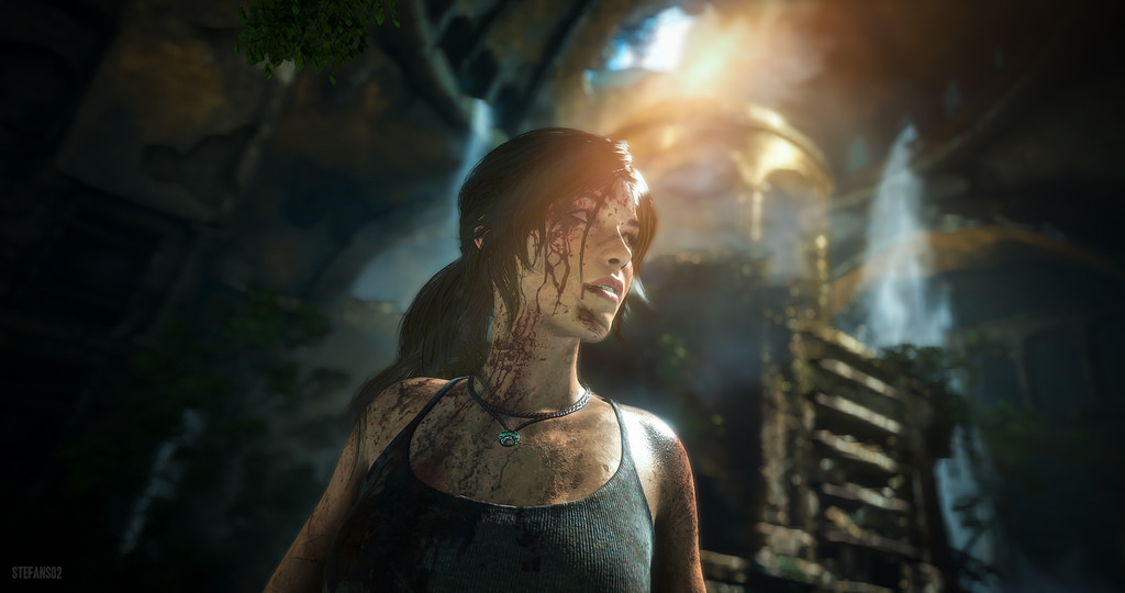 Shadow of the Tomb Raider – anunțat oficial