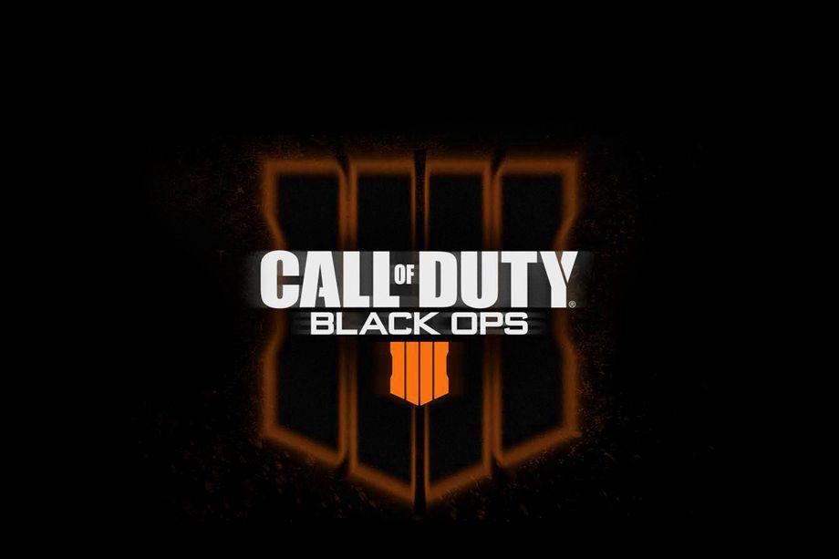 Call of Duty: Black Ops 4 vine în octombrie