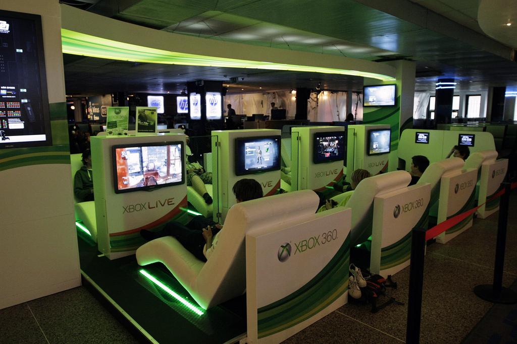 Ce inseamna Xbox Live Gold