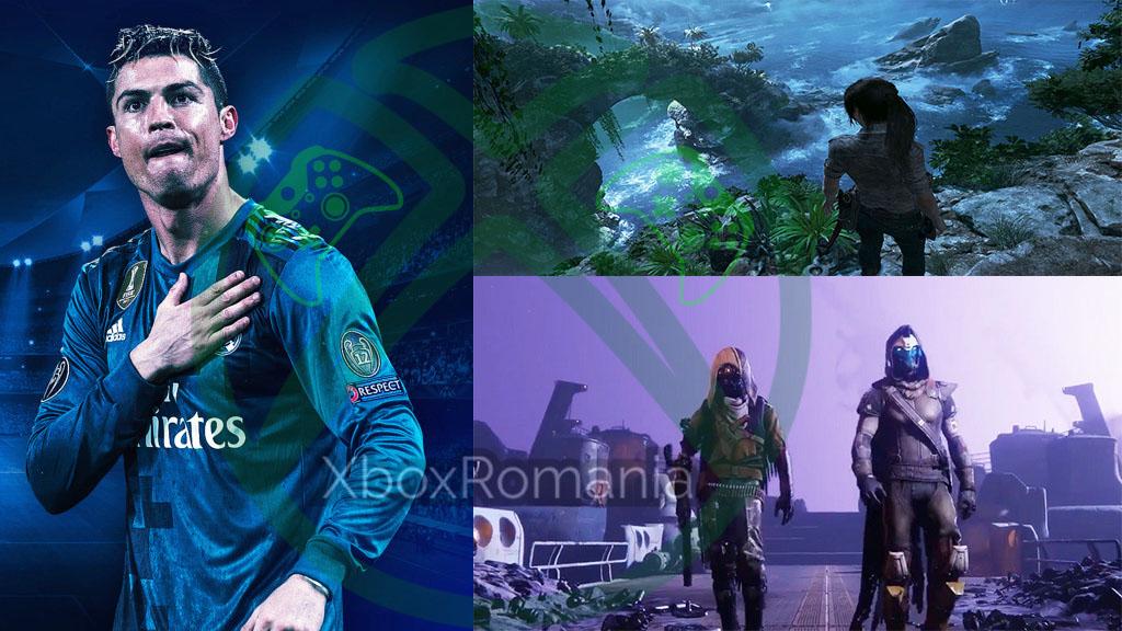 Jocurile care vor fi lansate în luna septembrie 2018