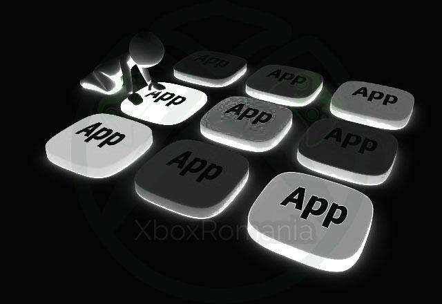 Apps pe Xbox – Cinci aplicații esențiale