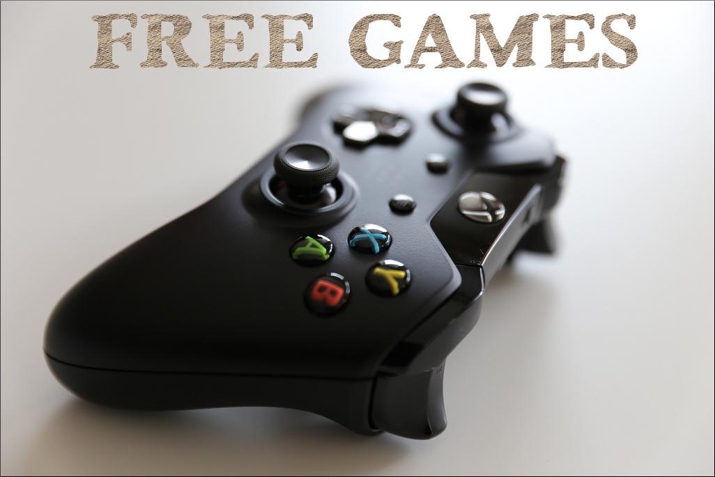 Lista jocurilor gratuite –  Xbox One