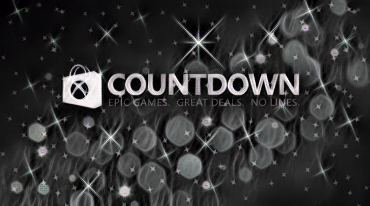 Recomandări  Xbox Countdown Sale 2019 Xbox One