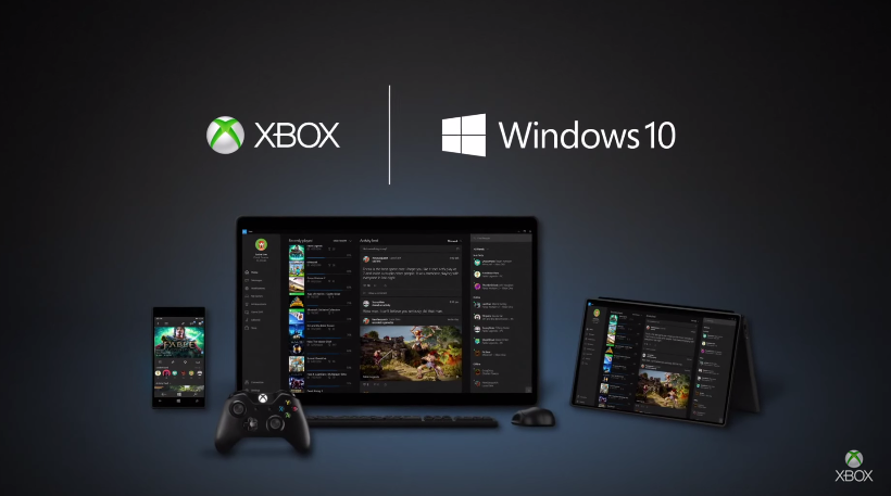 Ultimul update de la Steam Beta  sugerează un eventual Cross play cu Xbox