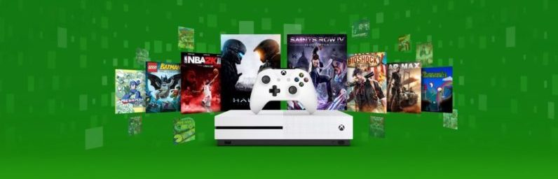 Giveaway 1 Month Xbox Game Pass