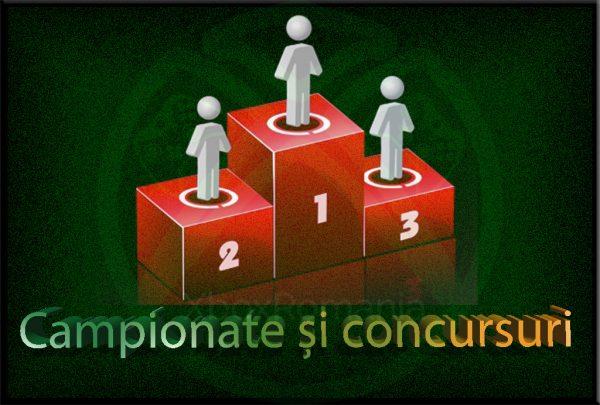 Campionate și concursuri