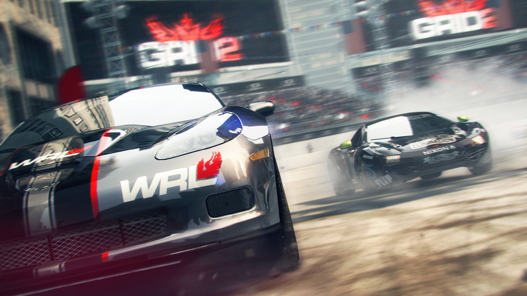 Obține GRID 2 + DLC gratuit pe Windows (PC)