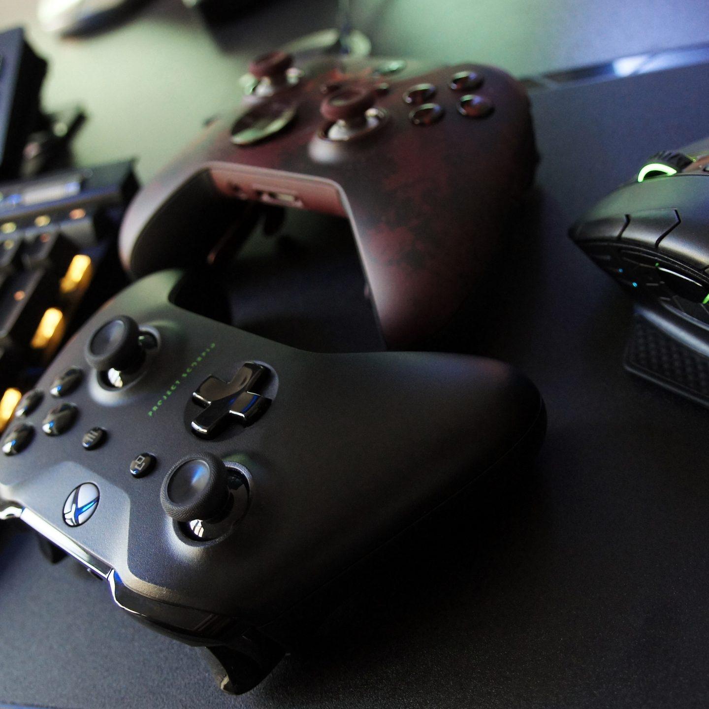 Jocurile Xbox One care suportă mouse și tastatură