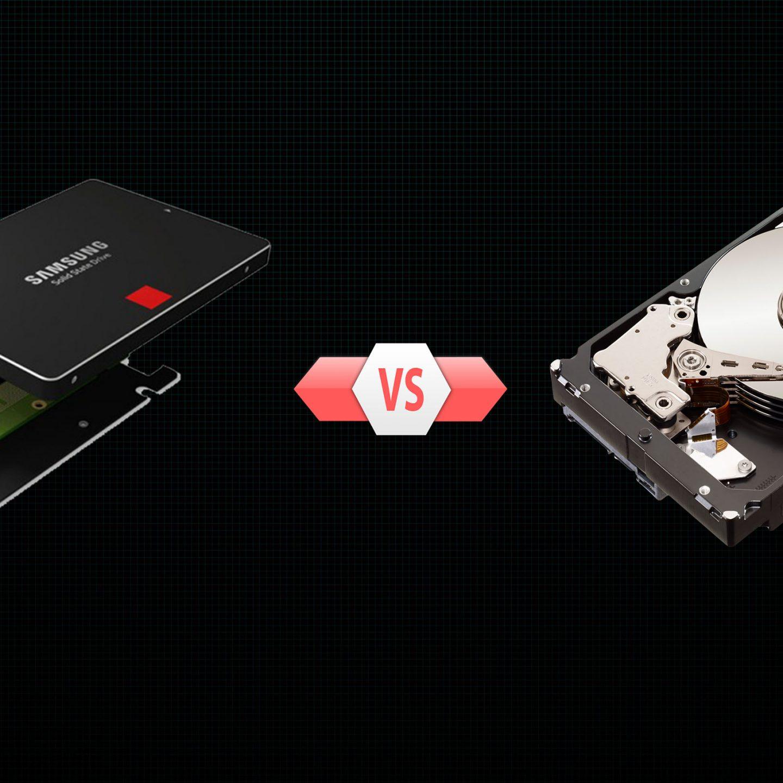 SSD sau HDD mai bun ca hard disk extern pentru Xbox One ?