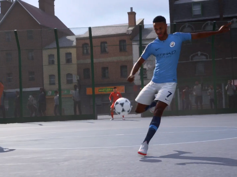 FIFA 20: Fotbalul de stradă se întoarce la FIFA