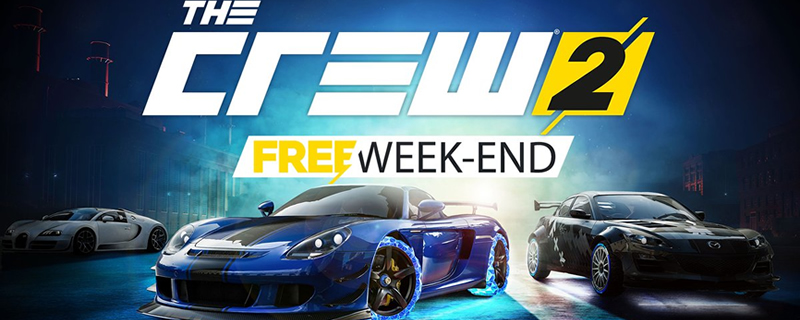 The Crew 2 va putea fi jucat gratuit în acest weekend