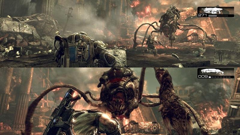 Top 19 jocuri Co-Op pentru Xbox One
