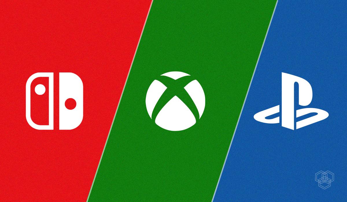 Xbox One a fost cea mai vândută consolă din Marea Britanie în timpul Black Friday