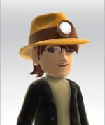 """""""Gamerpics"""" personalizate pentru Xbox Live"""