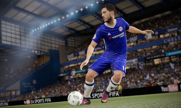 Partidele FIFA 17 urmeaza sa fie difuzate in direct la TV