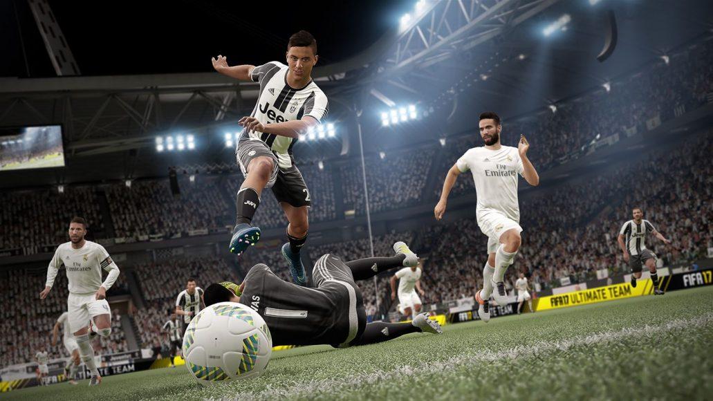 Cei mai buni jucatori din FIFA 18