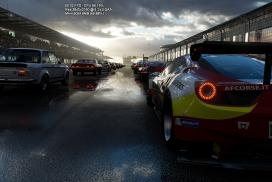 Xbox Scorpio 4k 60fps