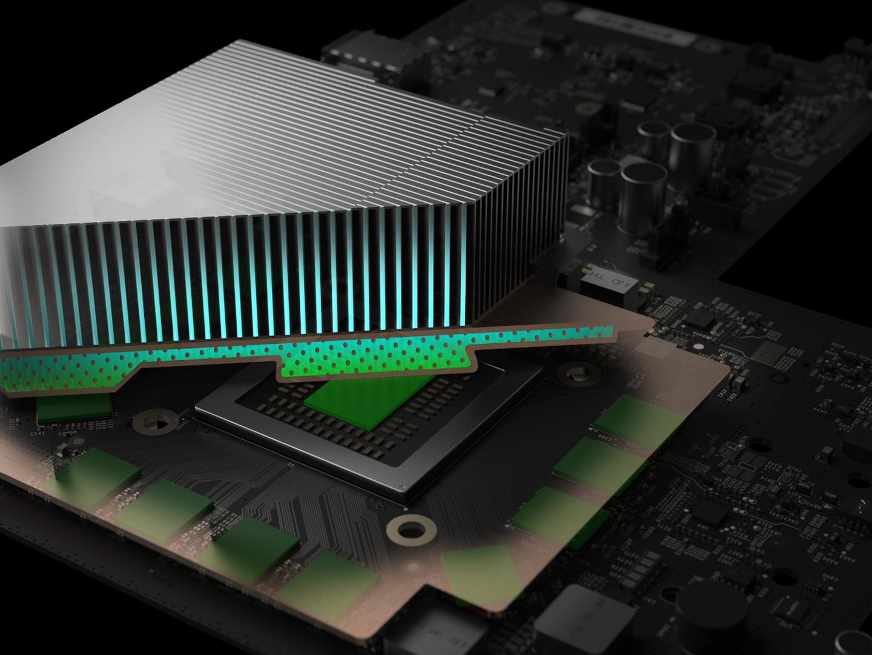 Microsoft recomanda sa nu utilizati un dispozitiv de protectie la supratensiune pe Xbox One X
