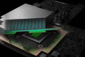 Xbox Scorpio Cooling