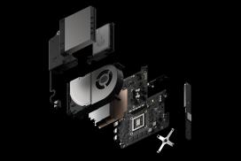 Xbox Scorpio Inside