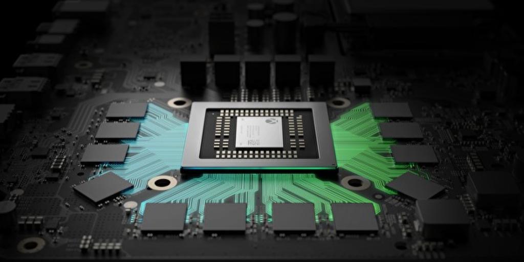 Specificatiile tehnice pentru Proiectul Xbox Scorpion au sosit