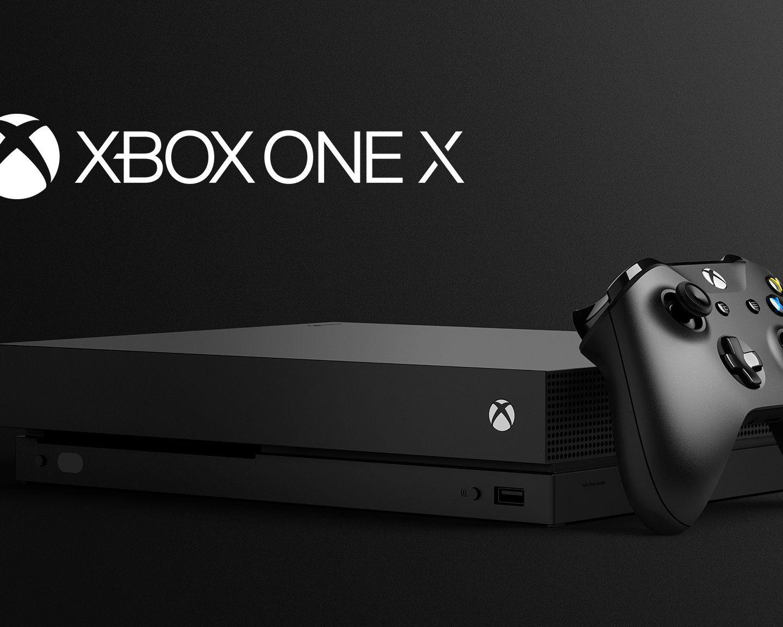 Noua consola Xbox One X este disponibila la precomanda in Romania
