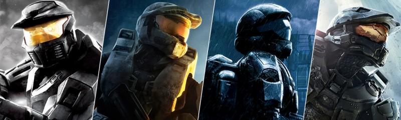 Toate titlurile Halo – Xbox 360 sunt acum compatibile cu Xbox One