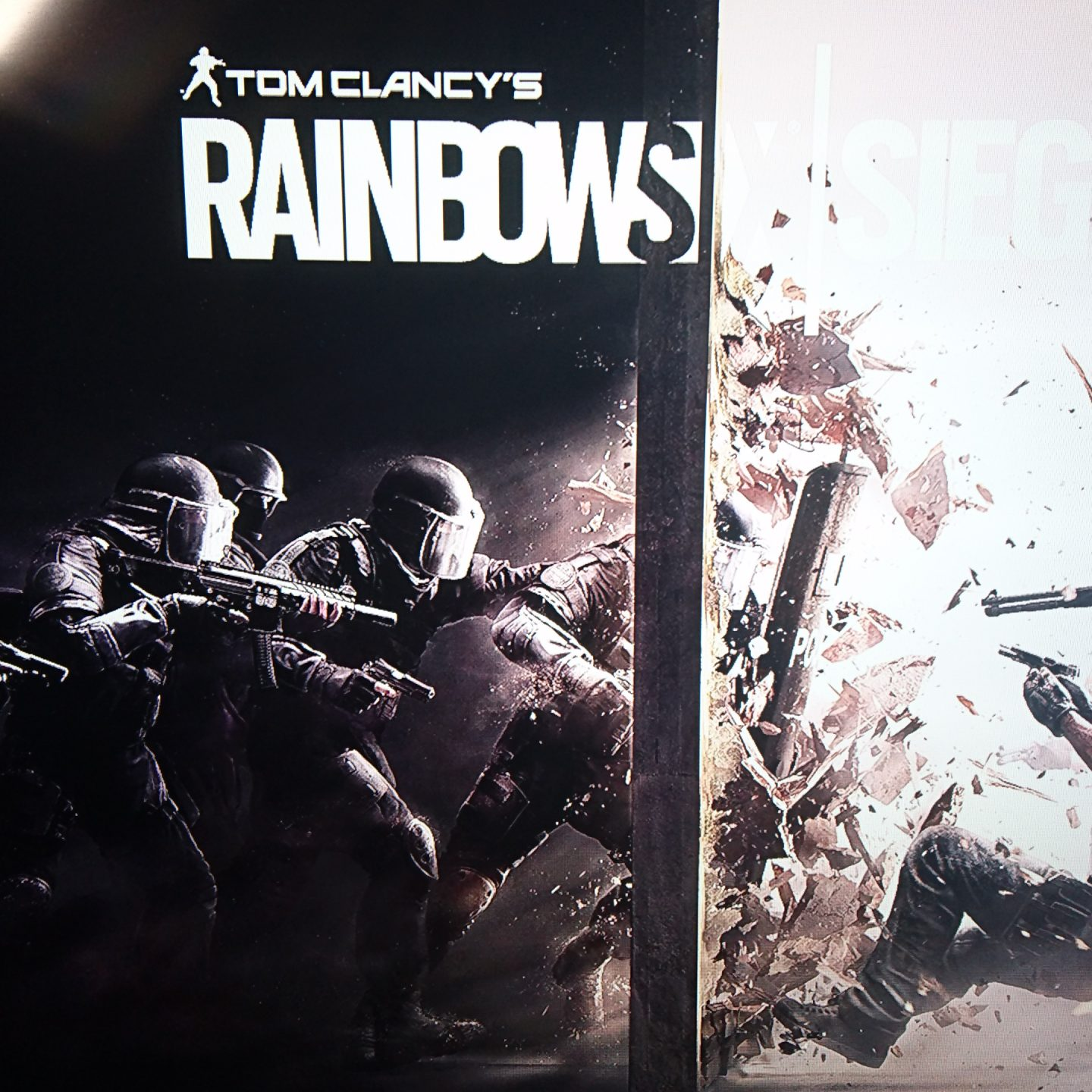 Rainbow Six Siege – gratuit in acest weekend