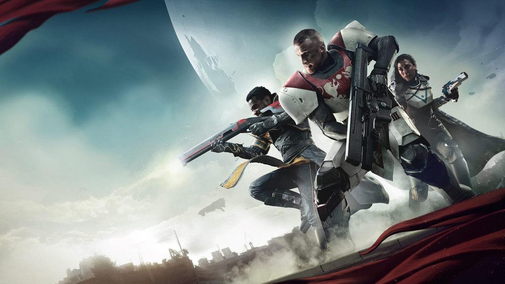 Destiny 2 Free Trial se lanseza astazi pentru Xbox One