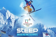 Ubisoft: Steep: Road to the Olympics – Open Beta din 28 noiembrie