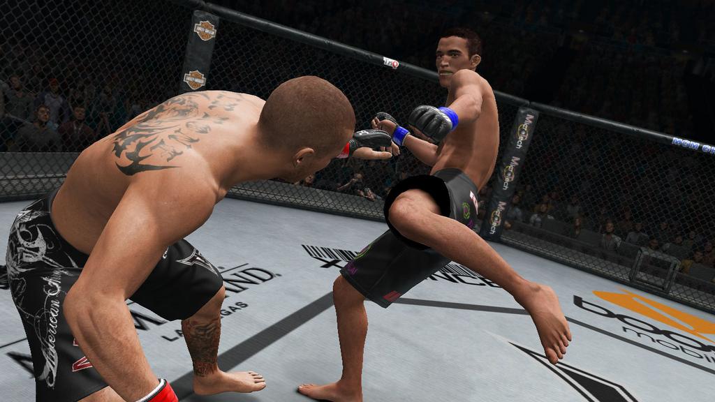 EA SPORTS UFC® 3 Beta este acum gratuit pentru utilizatorii Xbox One