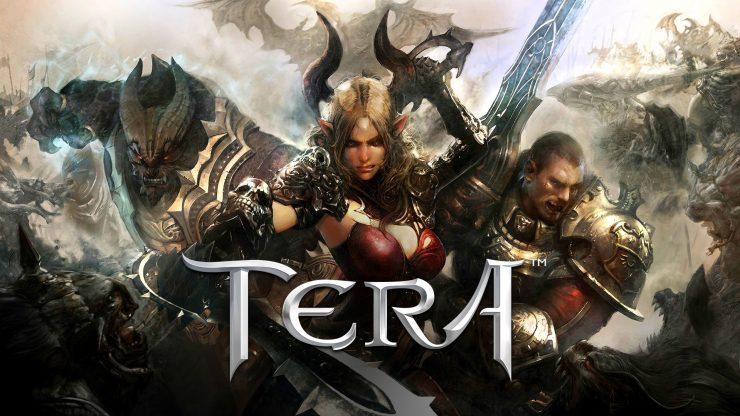 Tera Open Beta anunțat pentru Xbox One