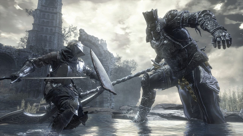 Precomenzile pentru Dark Souls: Remastered – Xbox One sunt deschise
