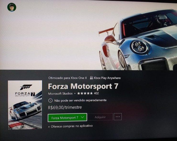 Zvon: Microsoft testează un potențial serviciu de închiriere a jocurilor