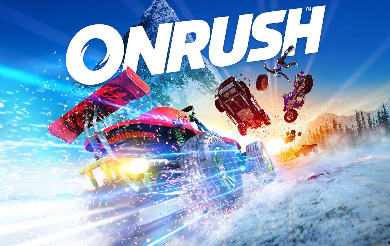 Onrush Open Beta confirmat pentru săptămâna viitoare