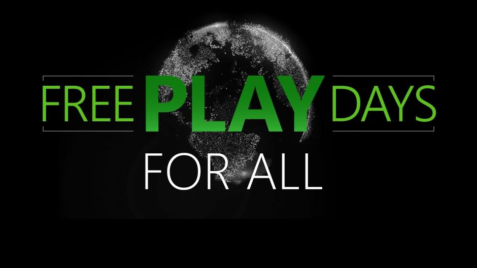 Free Play Days în weekend